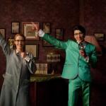 奇妙でポップなジャポネスク・ファンタジー「リザとキツネと恋する死者たち」12月公開!