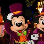 """ウォルト・ディズニー・ワールドの""""ハロウィーン""""と""""クリスマス""""を思う存分満喫するスペシャルイベント開催"""