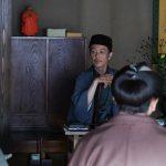 """主演リリー・フランキー""""恐縮しながら、真摯に向き合いたい""""―小林一茶の知られざる半生を描いた『一茶』来年公開!"""