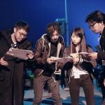 ルハンの歌声に本編映像を盛り込んだ「見えない目撃者」MV公開!