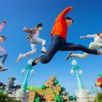 ユニバーサル・スタジオ・ジャパンの新エリア『スーパー・ニンテンドー・ワールド』開業日が決定