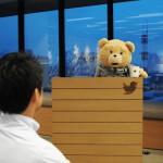 「テッド2」映画業界国内初!Twitter投票企画スタート!