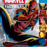 6000ページを超える史上最強「マーベル・コミック」大事典!―マーベル・コミックの全てがわかるマガジンシリーズ週刊「マーベル・ファクト・ファイル」創刊