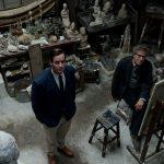 世界が注目する芸術家ジャコメッティの苦悩と素顔を描いた映画『Final Portrait』来年1月公開!