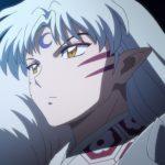 TVアニメ『半妖の夜叉姫』第27話「銀鱗の呪い」〈先行カット〉公開