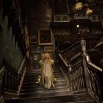 屋敷の美しさの秘密が明らかに―「クリムゾン・ピーク」特別映像公開!