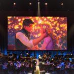 15周年のメイン演目は『塔の上のラプンツェル!』、さらにリクエストに応えたラインナップ!―「ディズニー・オン・クラシック ~まほうの夜の音楽会2017」9月より開催!