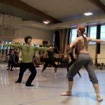 オーケストラ×バレエ団の踊る《第九》!映画世界で活躍するイケメン日本人ダンサーに注目!伝説のステージが蘇る―『ダンシング・ベートーヴェン』新場面写真解禁