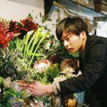 """""""独身・彼女なし""""田中圭の恋人は花!?―『mellow』〈予告編〉解禁"""