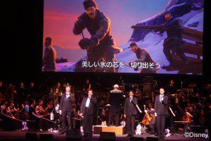 「ディズニー・オン・クラシック ~まほうの夜の音楽会 2016」公開リハーサル (4)