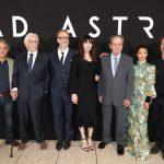トミー・リー・ジョーンズ、ブラッド・ピットとの共演に「胸躍る幸せなアドベンチャーだった」―『アド・アストラ』USプレミア開催