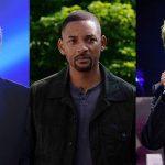 ウィル・スミス×アン・リー監督×ジェリー・ブラッカイマープロデューサーが『ジェミニマン』のPRで来日決定