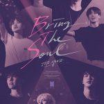 メンバーからのスペシャルメッセージを含めた未解禁映像で構成!―BTSの新作映画『BRING THE SOUL: THE MOVIE』〈最新予告編〉解禁
