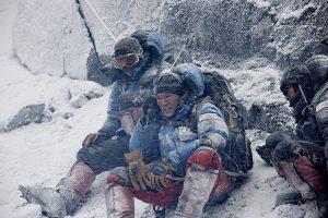 『ヒマラヤ~地上8,000メートルの絆~』 (2)