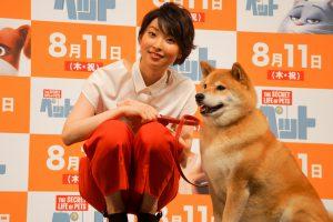 『ペット』家入レオLIVE付きスペシャル試写会 (6)