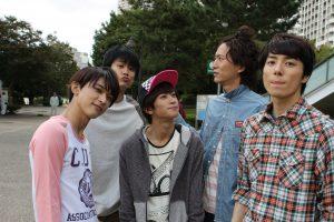 『サマーソング』SC (2)