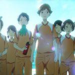 TVアニメ『さよなら私のクラマー』第2話「インパクト」〈あらすじ&先行カット〉公開