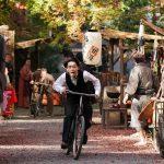 豪華俳優陣が織り成す痛快活劇の幕が上がる―『カツベン!』〈予告編〉解禁