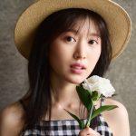 20歳の注目女優・福本莉子、4年ぶり待望の写真集発売決定!「私自身も構成に参加して拘りの1冊に仕上がりました」
