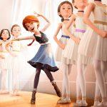 土屋太鳳が洋画アニメーション映画の吹き替えに初挑戦!―ひとりぼっちの少女がパリでバレリーナを目指す夢に恋する物語『フェリシーと夢のトウシューズ』いよいよ公開!