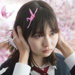山田杏奈が芋生悠にジュースを口移し!?複雑に絡み合う三角関係…―『ひらいて』〈場面写真〉解禁