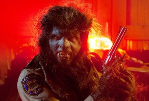 《シッチェス映画祭 ファンタスティック・セレクション2015》『ウルフ・コップ』