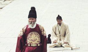 『王の運命―歴史を変えた八日間―』 (2)