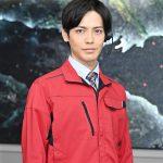 猪塚健太がTBS日曜劇場『TOKYO MER』にレギュラー出演決定