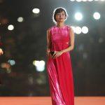 「英語でしっかりお芝居の出来る女優になりたい」―忽那汐里がマカオ国際映画祭<バラエティ・スター・アジア・アップネクスト>受賞