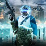 迫力のVR体験!サスペンスアクションSF映画「VR ミッション:25」予告編解禁