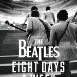 伝説のライブ、さらに武道館公演―「ザ・ビートルズ~EIGHT DAYS A WEEK – The Touring Years」特報映像解禁