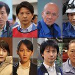 衝撃的な映像が解禁!さらに総勢37名の豪華追加キャストが発表!―『Fukushima 50』〈特報映像&ポスター〉解禁