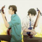 TVアニメ『ましろのおと』第二話「林檎の花」〈あらすじ&場面カット〉公開