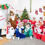 今年のクリスマスはJO1サンタから愛をお届け!人生初の女装に挑戦したメンバーに他のメンバーからは絶賛の声―『JO1スターギャザーTV』最終回クリスマス1時間SP