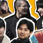 強烈個性のキャラクターたち総勢18人の超豪華場面写真公開!―『ゾッキ』〈場面写真〉解禁