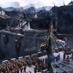 万里の長城を守ってきた禁軍に迫る!―マット・デイモン主演『グレートウォール』特別映像解禁
