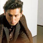 本木雅弘の衣装に「BEAMS」が全面協力―「永い言い訳」貴重な対談掲載のフライヤー配布!