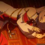 TVアニメ『異世界魔王と召喚少女の奴隷魔術Ω』第3話「背徳儀式」〈あらすじ&場面カット〉公開