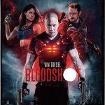 """最新技術で死の淵から蘇った""""ブラッドショット""""が復讐のために闘うSFアクション!―『ブラッドショット』ブルーレイ&DVD発売・配信決定"""