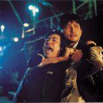 ファン・ジョンミンが釜山映画評論家協会賞、リュ・スンボムが百想芸術大賞を受賞した話題作がついに日本公開!―『潜入』〈予告編&ポスター〉解禁