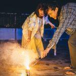 池松壮亮×伊藤沙莉W主演で松居大悟監督が描くオリジナルラブストーリー!―『ちょっと思い出しただけ』来年早春に公開決定