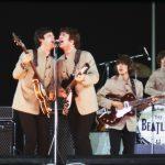 """ジョン・レノンのバースデーに劇場で""""声を出して""""ライブを楽しもう!―『ザ・ビートルズ~EIGHT DAYS A WEEK』発声可能上映決定!"""