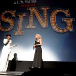 ジェニファー・ハドソン&トリー・ケリーによるコラボが実現―『SING/シング』パフォーマンス映像到着