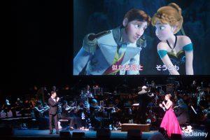 「ディズニー・オン・クラシック ~まほうの夜の音楽会 2016」公開リハーサル (6)