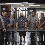 通算200話目のエピソードは「企画から撮影、打ち上げまで全てが素晴らしい思い出」―海外ドラマ『HAWAII FIVE-0』シーズン9  キャスト&スタッフが語る特典映像一部公開