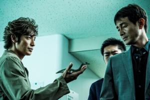 『探偵ミタライの事件簿 星籠の海』 (2)