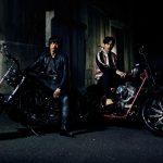 "AKIRA&青柳翔の""ムゲン""!―『HiGH&LOW THE MOVIE 2/END OF SKY』新ビジュアル解禁"