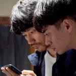 松山ケンイチと東出昌大がシャドーボクシング!友情と信頼を感じるワンシーン!―『BLUE/ブルー』〈本編映像〉解禁