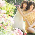 乃木坂46の西野七瀬・齋藤飛鳥がファッションブランド「GRL」新ミューズに決定