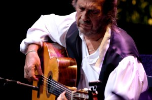 『パコ・デ・ルシア 灼熱のギタリスト』R